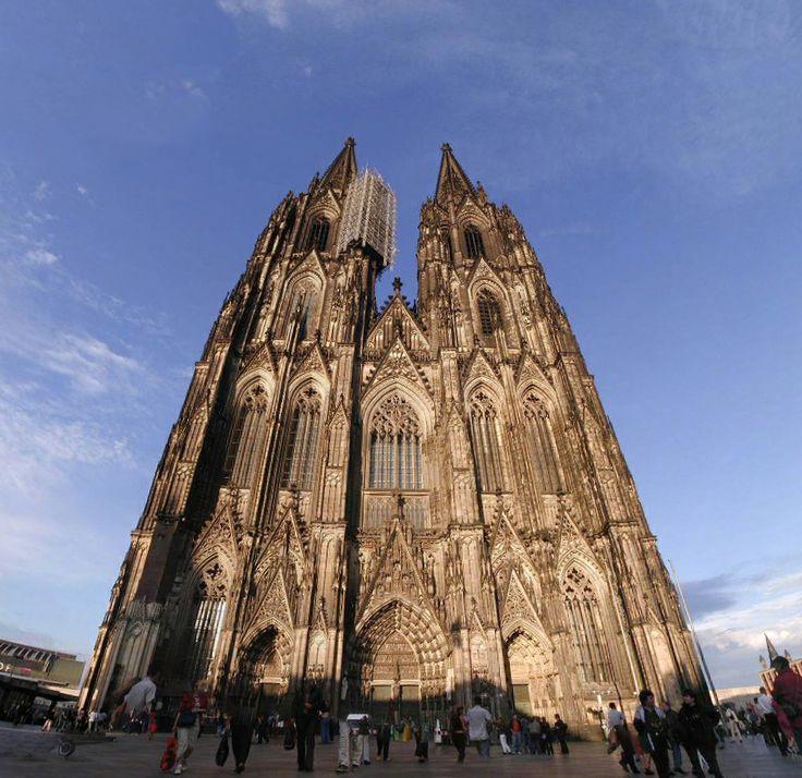 ケルン大聖堂の画像 p1_10