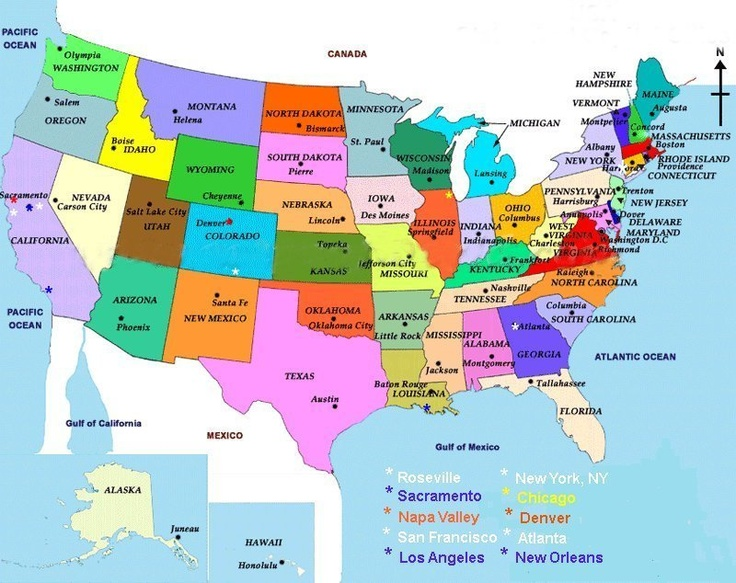 ... united states us state map 5th grade states and capitals worksheet how