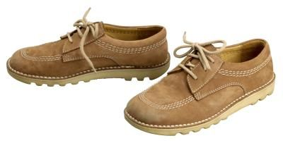 Sperry Mens Bahama 2 Eye Wash Tan Suede Lace Up Boat Shoes 8M   eBay
