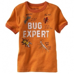 Bug expert cool kids t shirts pinterest for I like insects shirt