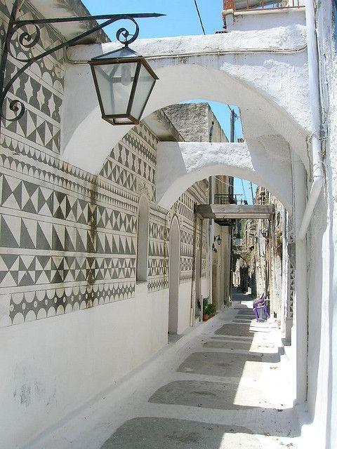 "quantrax: "" Χίος Island, Greece """