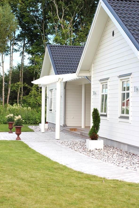 willkommen zu hause scandinavian houses pinterest. Black Bedroom Furniture Sets. Home Design Ideas