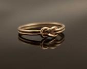 infinity love ring