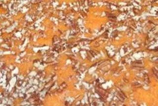 Stuffed Baked Sweet Potatoes with Pecans | Bon Appetit! | Pinterest
