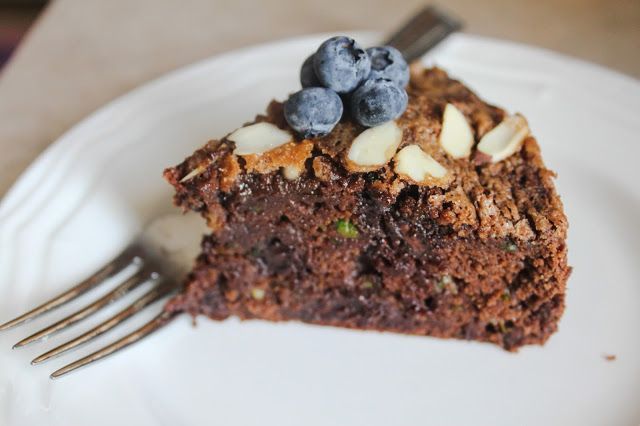 vegan chocolate zucchini cake maybe this will help me get rid of my ...