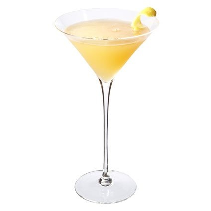 Courvoisier Sidecar Cocktail Recipe | Eat Your Heart Out | Pinterest