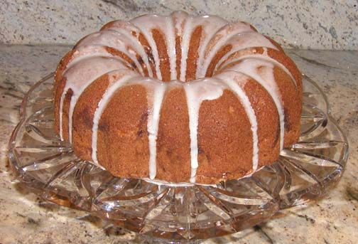time favorite cinnamon breakfast cake recipes courtesy of the Cake Mix ...