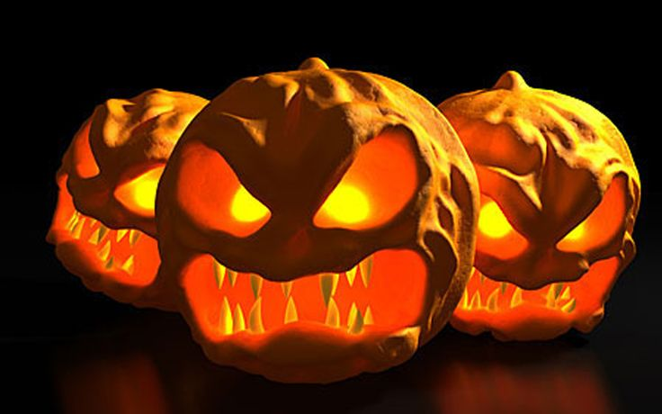 Best Halloween Pumpkin Carving Halloween Pinterest