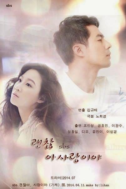 Chỉ Có Thể Là Yêu | Hàn Quốc | Htv3
