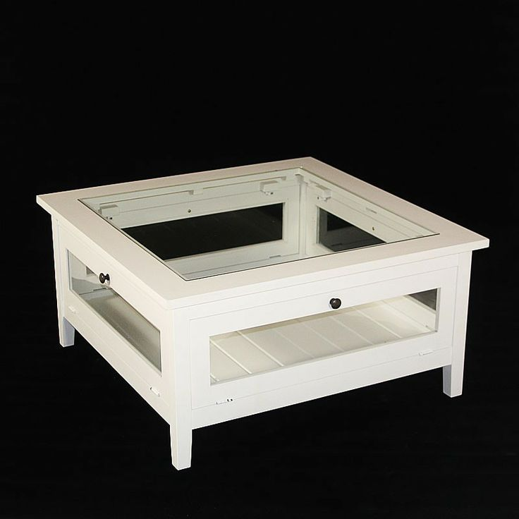 Table basse verre securit - Table basse bouteille ...
