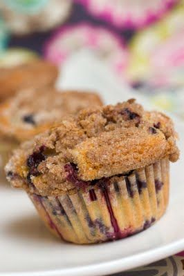 To Die For Blueberry Muffins | Recipes | Pinterest