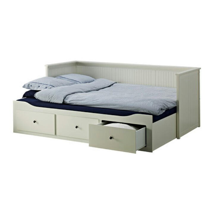 This Is A Cool Platform Daybed From Ikea But It Is A