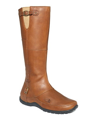 The North Face Womens Shoes, Camryn Boots - Boots - Shoes - Macy's