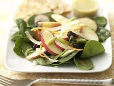 Pin by Renata Iwaszko on Salads | Pinterest