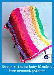 Free woven Patterns : Lion Brand Yarn Company
