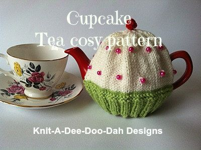 25+ Lovely Tea Cozy Patterns: {Free} : TipNut.com