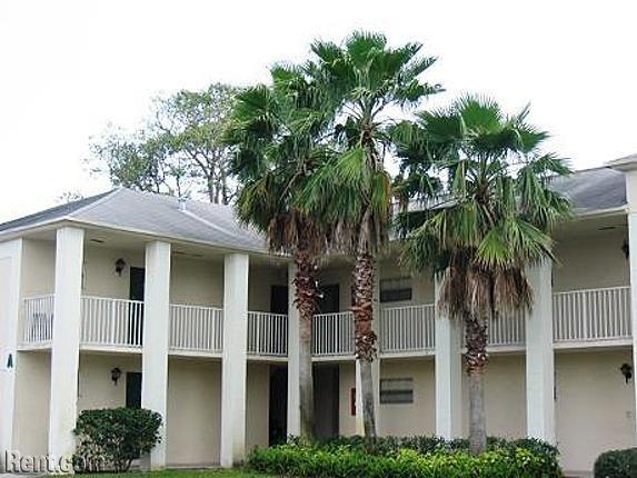 colony village apartments jefferson davis highway