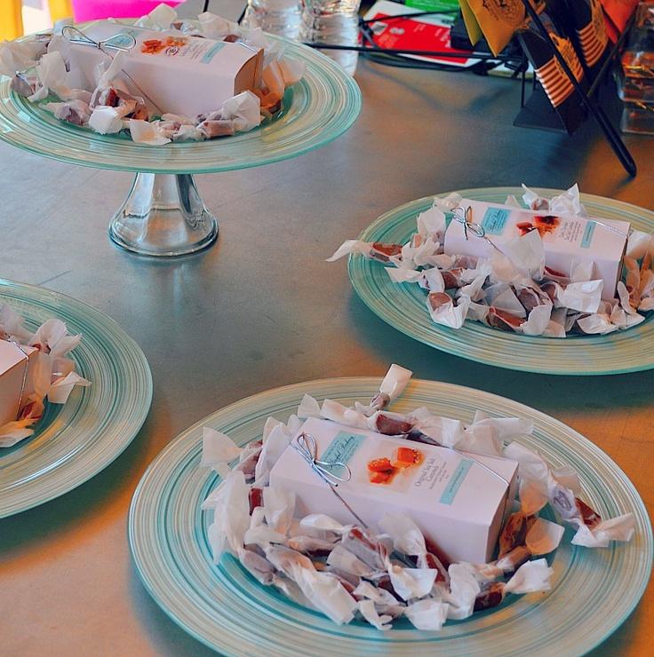 Salt Water Taffy | Making Me Hungry! | Pinterest