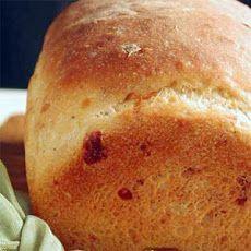 Cheddar-Asiago Potato Bread III Recipe | Breads | Pinterest