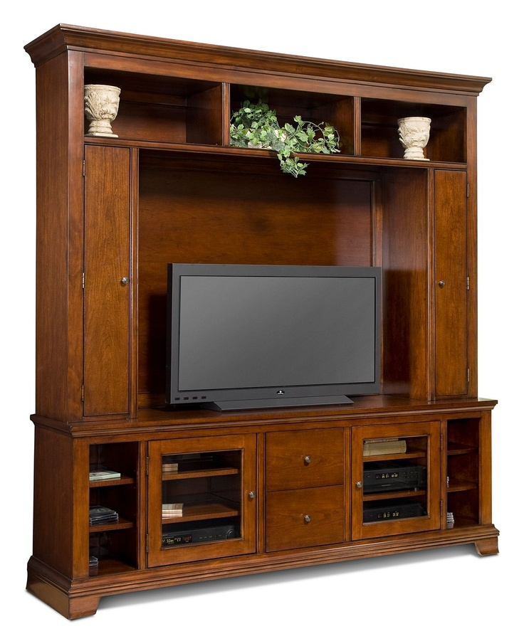 Ashley Furniture Entertainment Center Wall Free Home