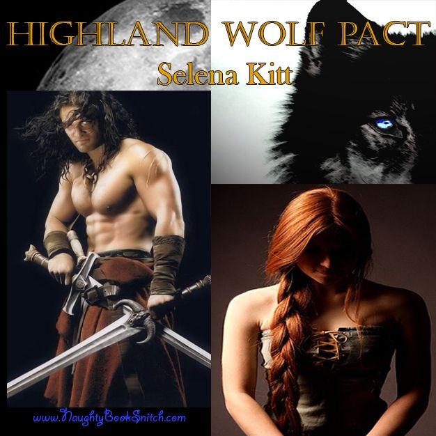 Highland casting