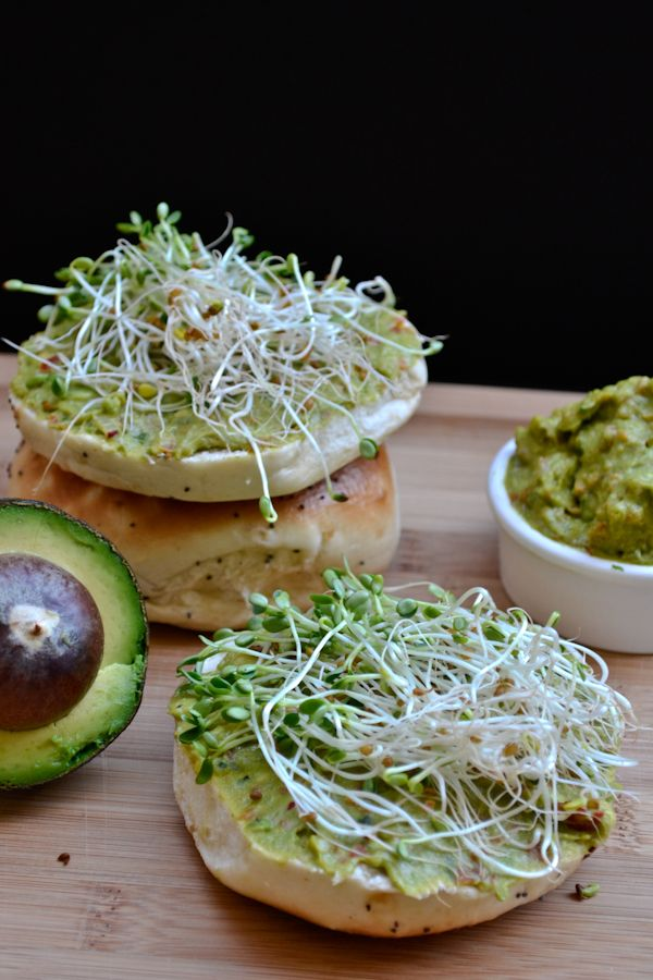 veggie avocado spread: a cream cheese substitute - peace. love. quinoa