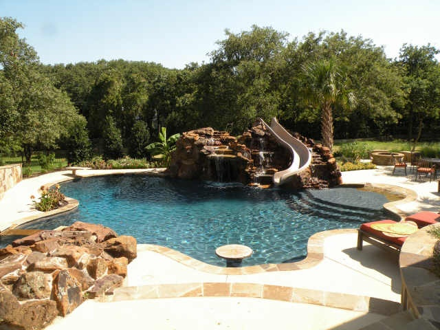 backyard oasis exterior designs pinterest