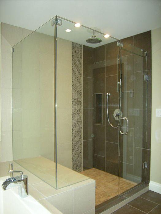 Shower Doors: How To Clean Shower Doors