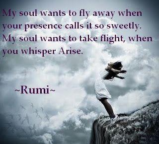 short soul quotes rumi quotes on soul rumi pinterest