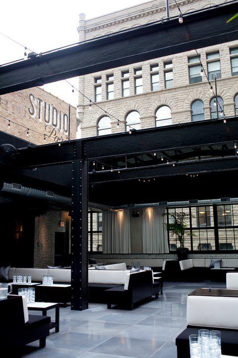 studio paris chicago erin john wedding ideas pinterest. Black Bedroom Furniture Sets. Home Design Ideas