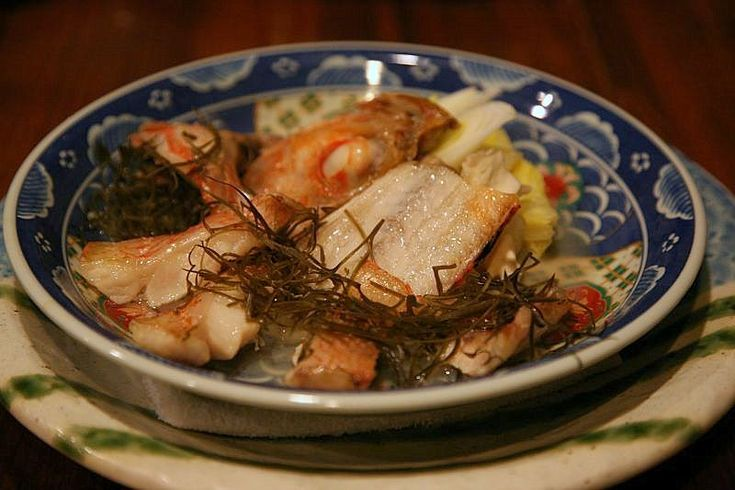 delicious japanese food - photo #9