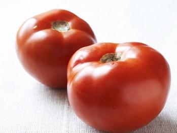 Seared Tuna with Tomato-Lemon Vinaigrette via cookstr