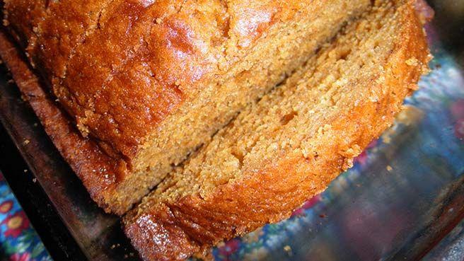 Downeast Maine Pumpkin Bread | Yummy in my tummy! | Pinterest