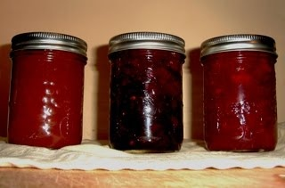 Strawberry Jam with Balsamic Vinegar and Black Pepper Recipe | Eat ...