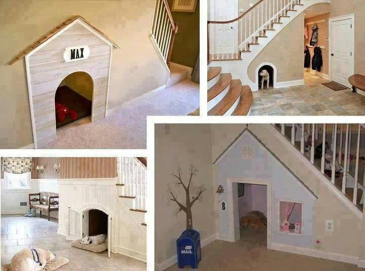 Cute dog house for the home pinterest