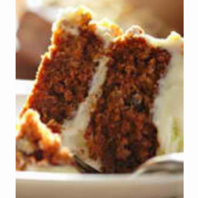 Gluten free carrot cake recipe | Gluten Free/Dairy Free | Pinterest