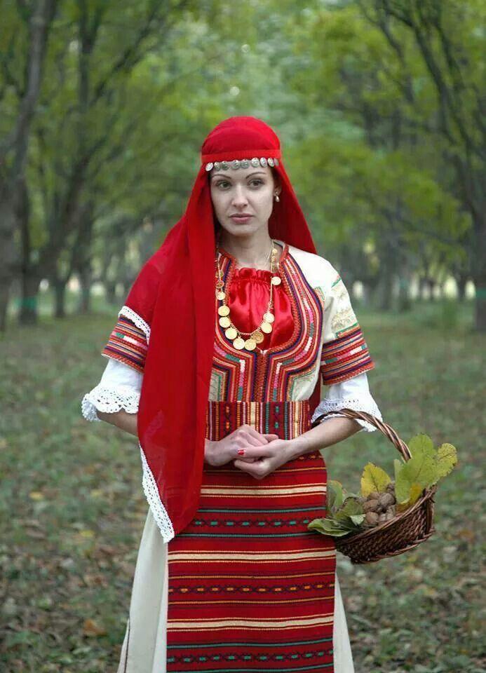 Beautiful bulgarian women! | Bulgaria | Pinterest