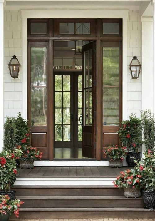 Front Door Fabulous Wtd Exterior Angles Pinterest