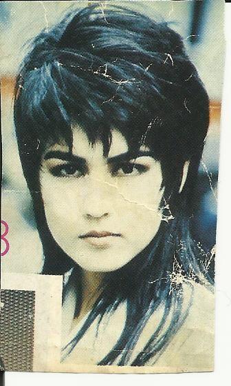 1970s Shag Haircut Styles