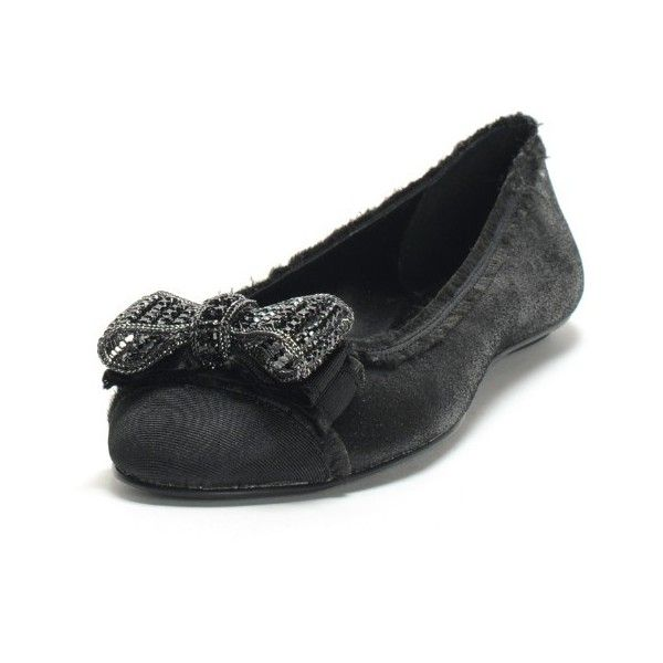 Juicy Couture Shoes Stacy Flat