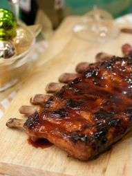 char siu ribs | fave food | Pinterest