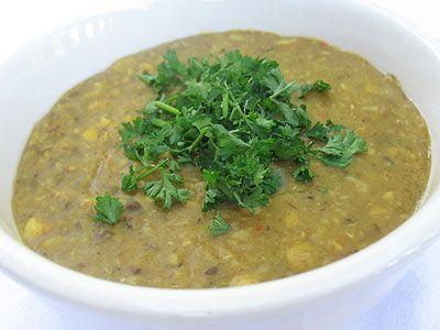 Mixed Lentil Dal | Recipe