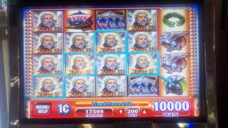 mugen $100 slots machines