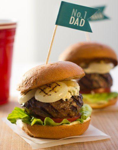 Sous Vide Lamb Burgers Recipe — Dishmaps
