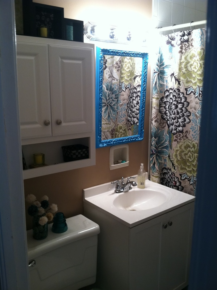 Easy cheap simle bathroom update projects by for Bathroom updates