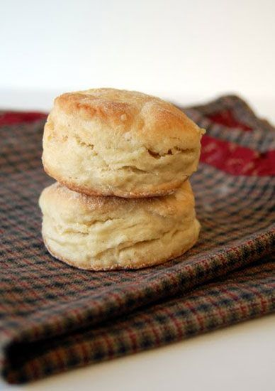 """Angel Biscuits: Regular biscuits but with yeast for that """"oh no you di ..."""