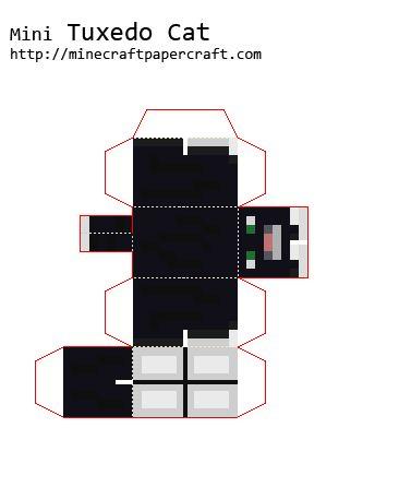 Steve Minecraft Papercraft | New Calendar Template Site