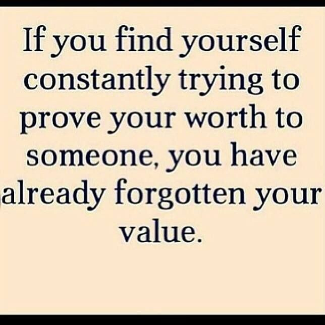 quotes about self worth - photo #2