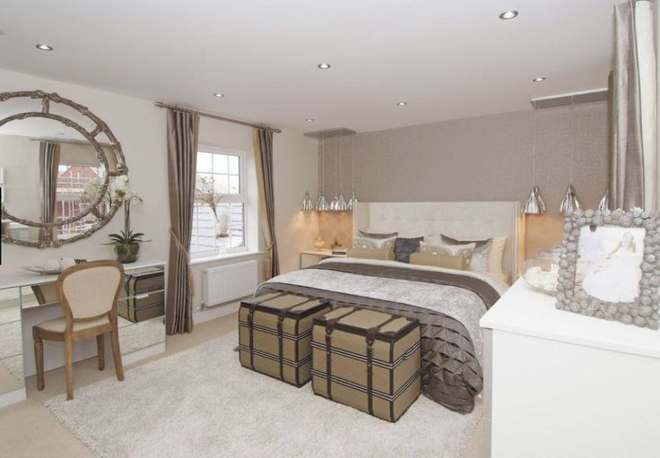 Wilson Homes Layton At The Chestnuts Barkby Road Syston Leicester
