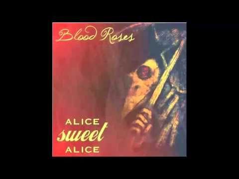 alice in dreamland lyrics